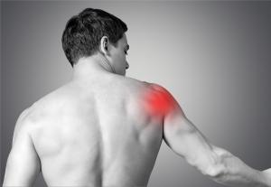 Shoulder MRI
