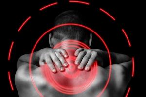 Cervical Spine MRI