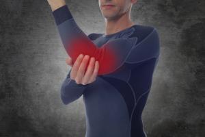Elbow MRI