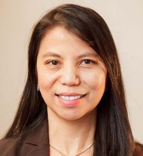 Dr. Angelina Lauchangco<br/> Family Medicine Staff Photo