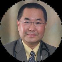 Dr. Chi Shum<br/> Internal Medicine Staff Photo