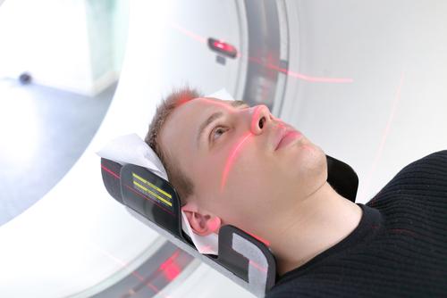 IACS MRI