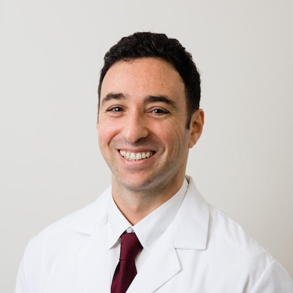 Dr. Ami Beniaminovitz<br/> Cardiologist Staff Photo