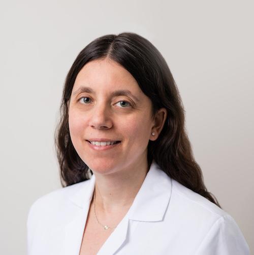 Dr. Lisa Kalik Internal Medicine Staff Photo