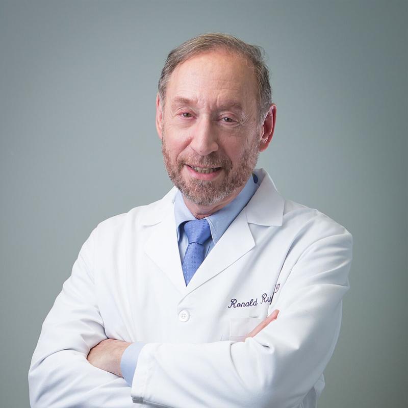 Dr. Ronald Ruden's Havening Staff Photo