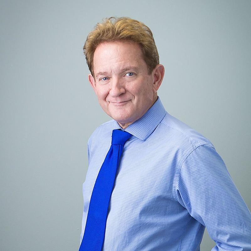 Dr. Bruce Yaffe<br/> Gastroenterologist Staff Photo