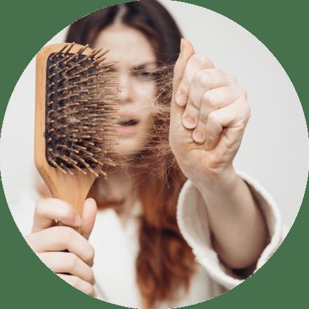 Hair Loss Test - Female