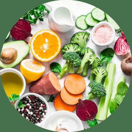 Vitamins/Minerals Panel